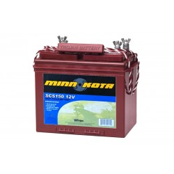 MINN KOTA MK-SCS150 100Ач аккумулятор