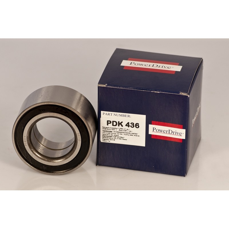 Wheel bearing kit PDK-436
