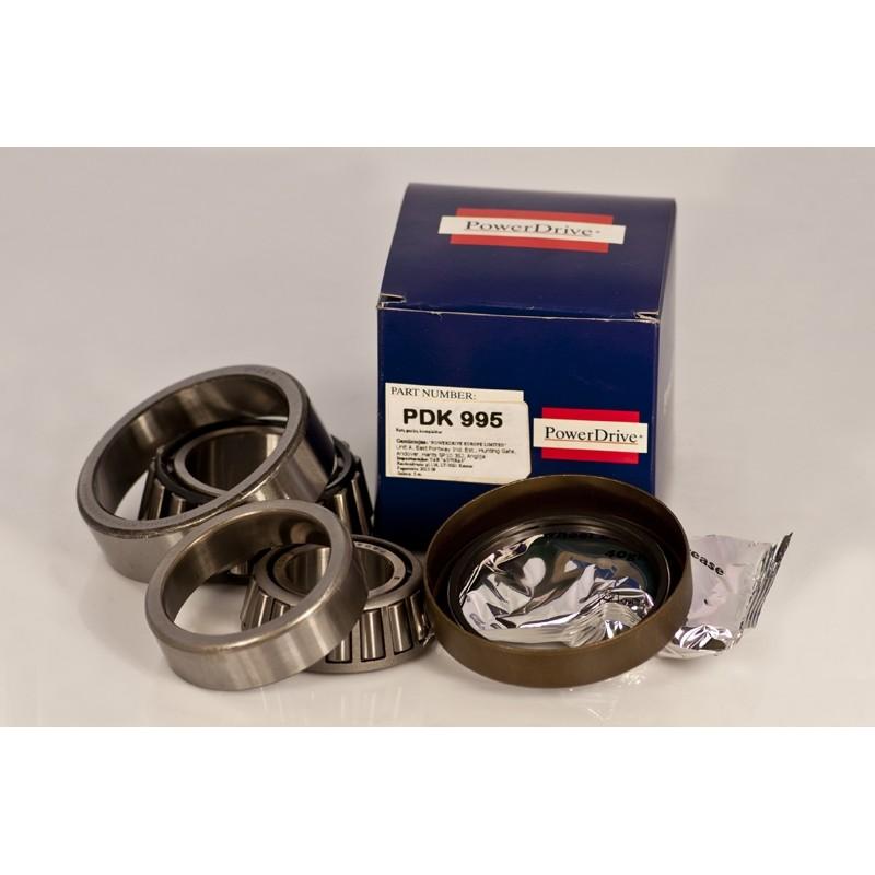 Комплект подшипников колёс  PDK-995