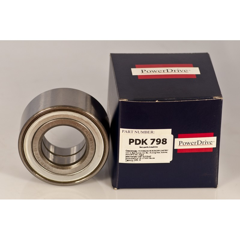 Wheel bearing kit PDK-798
