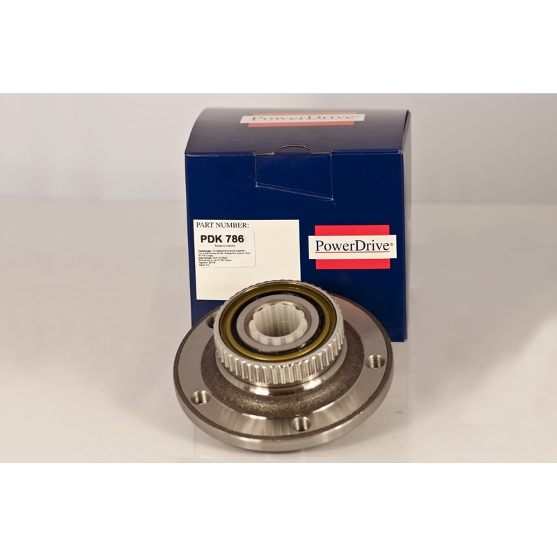 Wheel bearing kit PDK-786