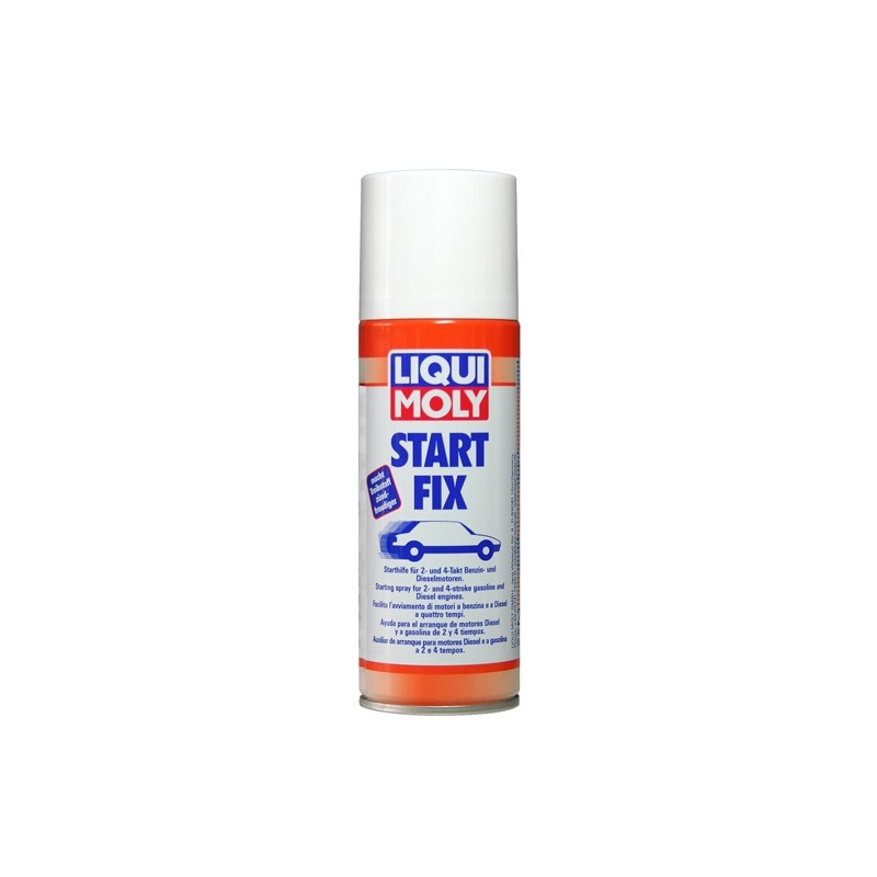 Motor START FIX LIQUI MOLY 1085