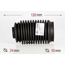Vairo mechanizmo apsauginė guma JBK-0316G