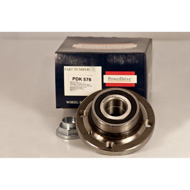 Wheel bearing kit PDK-576