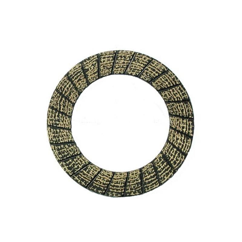Antdėklas sankabos diskui (1 vnt.) A 180x124x3,2