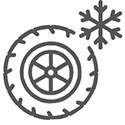 Žieminės padangos