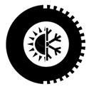 Universal M + S tires