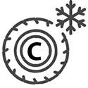 "Winter ""C"" tires"
