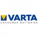 Varta Consumer gamintojo logotipas