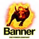 Логотип производителя Banner