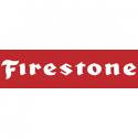 Firestone gamintojo logotipas