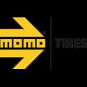Momo tires gamintojo logotipas