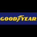 Goodyear gamintojo logotipas