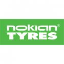 Nokian tyres gamintojo logotipas
