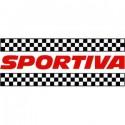 Sportiva gamintojo logotipas