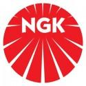 NGK gamintojo logotipas