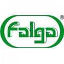 Falga gamintojo logotipas