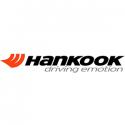 Hankook gamintojo logotipas